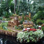 Bronx Holiday Traditions: The NYBG Holiday Train Show