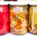 Culinary Kids NYBG Food Jars