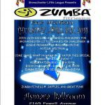 Zumba Fitness for Autism