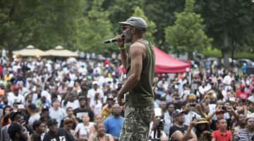 SummerStage 2016 Kicks off Bronx Series
