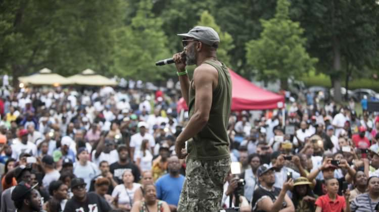 SummerStage 2016 Kicks off Bronx Series